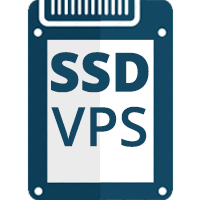 SSD VPS (Virtual Private Server)